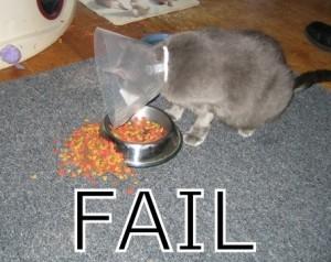 Box of Fail